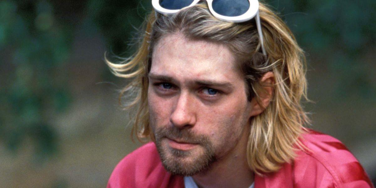Kematian Kurt Cobain
