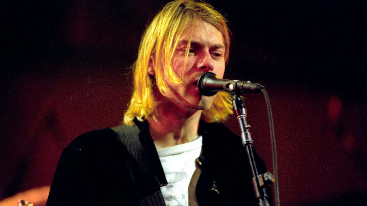 Impian Kurt Cobain Sebelum Bunuh Diri