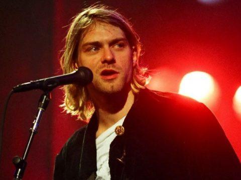 Inilah Keinginan Dari Kurt Cobain