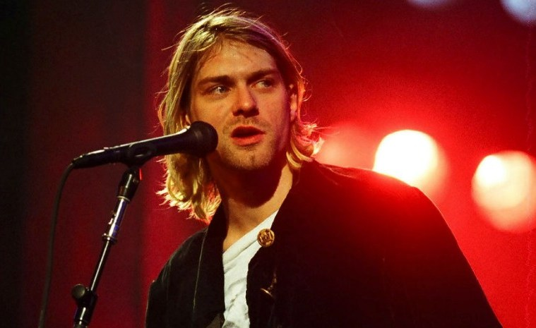 Sebelum Mengakhiri Hidupnya, Inilah Keinginan Dari Kurt Cobain