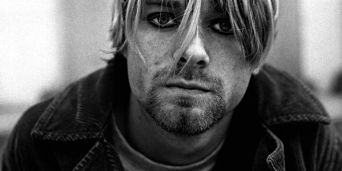 Kurt Cobain Dalam Surat Wasiatnya