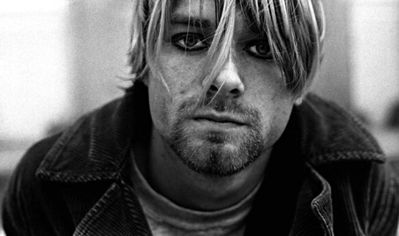 Pesan Yang Disampaikan Kurt Cobain Dalam Surat Wasiatnya