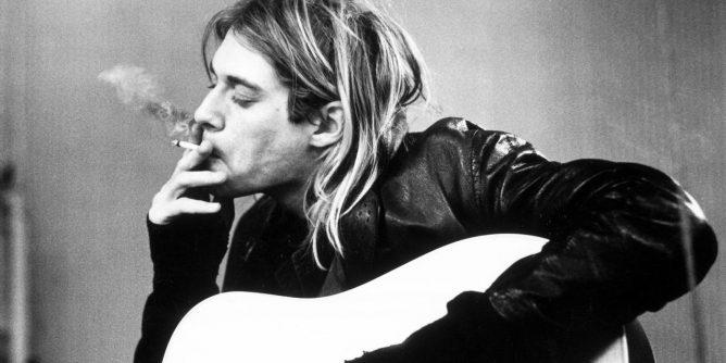 Mengupas Kematian Kurt Cobain Yang Tak Wajar