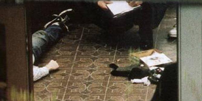 Benarkah Kurt Cobain Mati Dibunuh, Beginilah Kronologinya