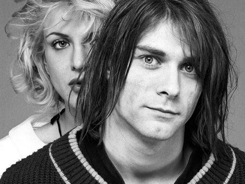 Peran Courtney Love Pada Kematian Kurt Cobain