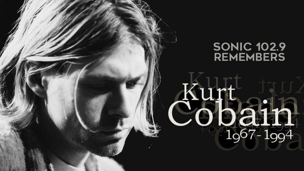 Justice For Kurt Cobain
