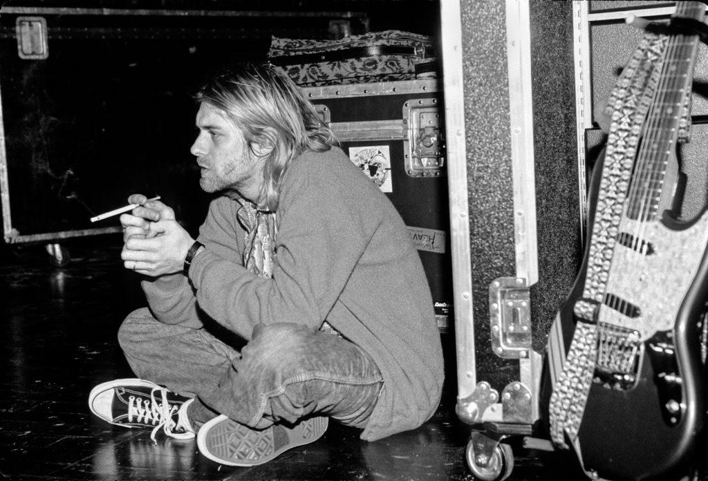 Fakta Menarik Misteri Kematian Dari Kurt Cobain