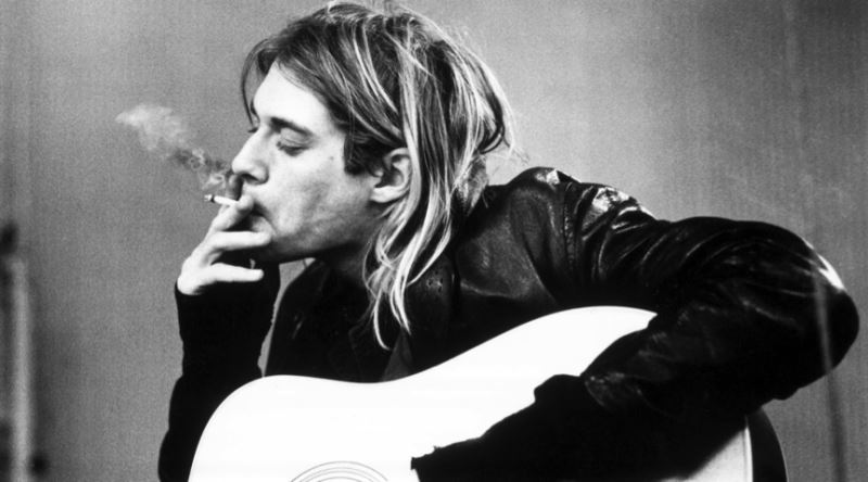 Masih Menjadi Pertanyaan Tentang Misteri Kematian Kurt Cobain