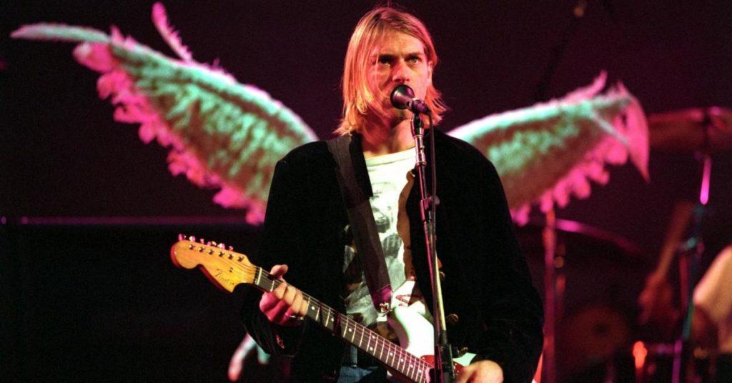 Fakta-Fakta Kurt Cobain, Vokalis Nirvana Yang Berjuang Melawan Depresi