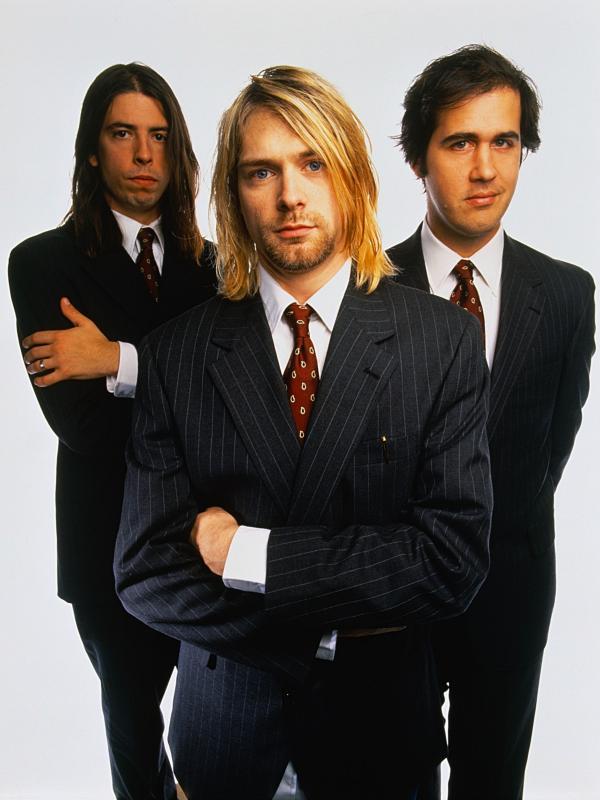 Fakta Kurt Cobain, Vokalis Nirvana Yang Berjuang Melawan Depresi