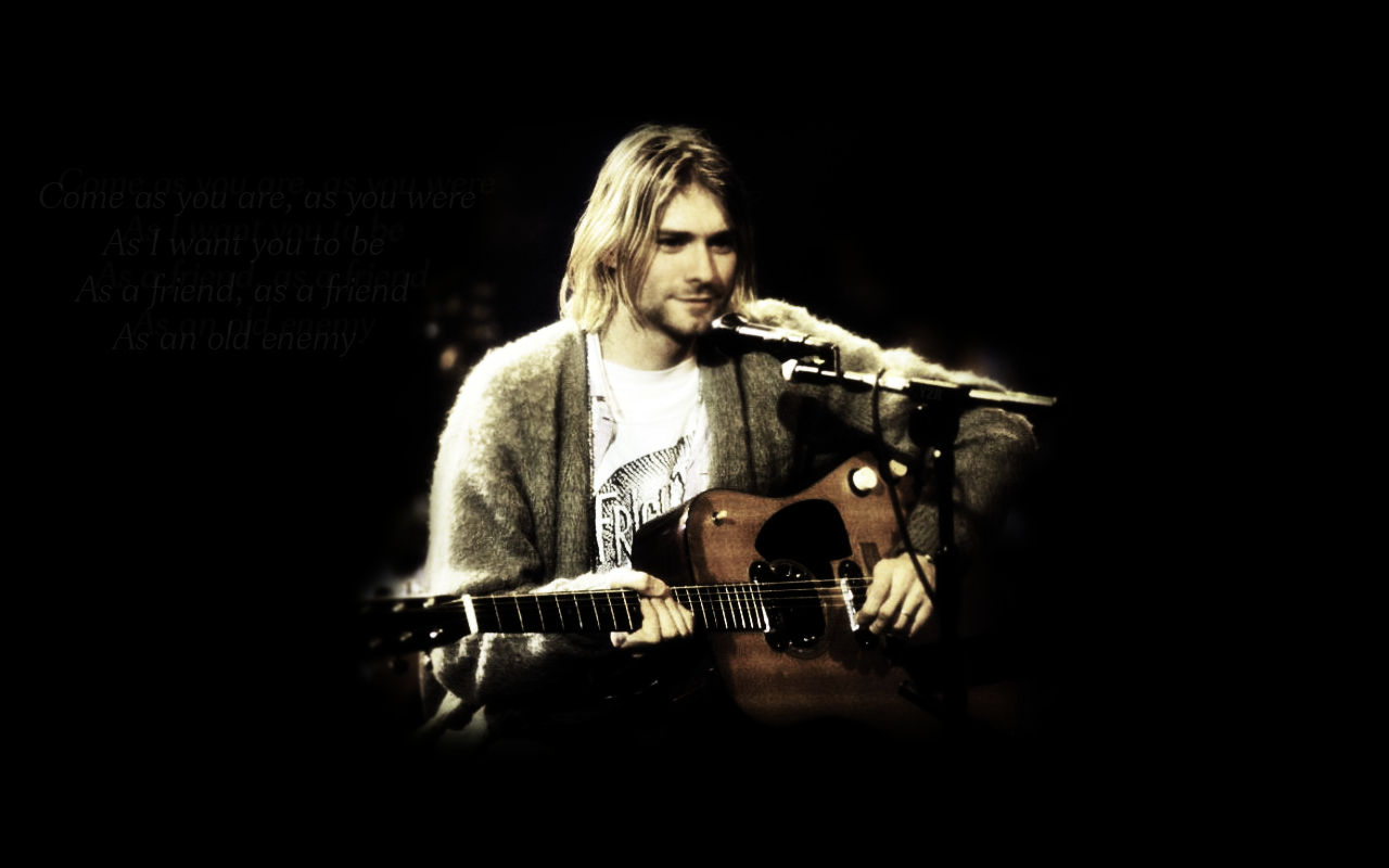 Fakta-Fakta Kurt Cobain Yang Belum Kamu Ketahui