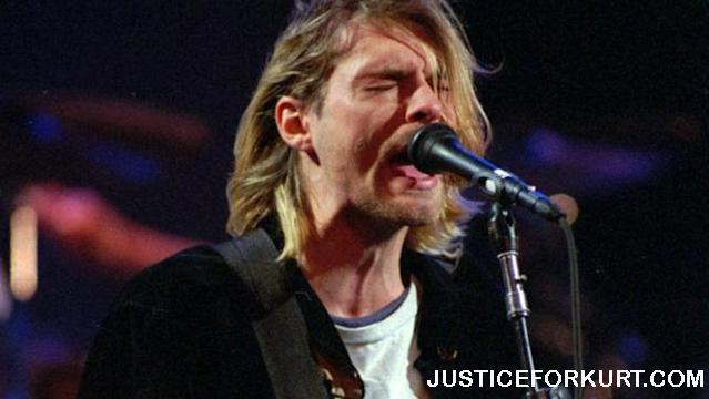 FBI Luncurkan Arsip Kurt Cobain, Banyak Penggemar Percaya Ia Dibunuh