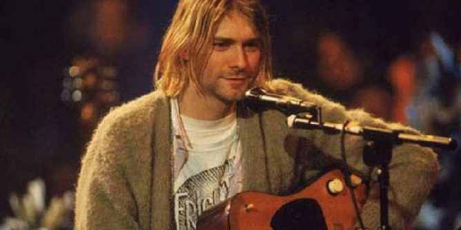 Hari- Hari Terakhir Kurt Cobain Sebelum Ditemukan Bunuh Diri