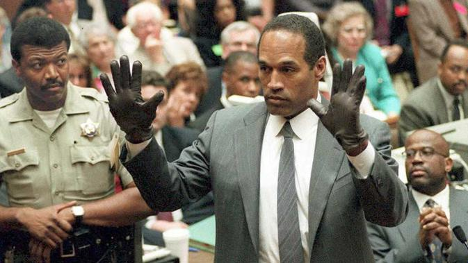 10 Kasus Pembunuhan Selebriti Paling Sensasional