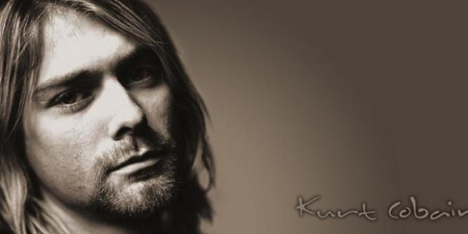 Kurt Cobain serta 9 Bintang film ini Tewas Bunuh Diri